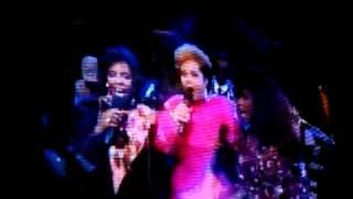 Etta James, Chaka And Gladys Precious Lord Take My Hand