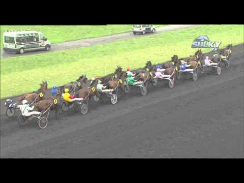 Vidéo de la course PMU GRAND PRIX DU JAPON - PRIX DE FRANCE