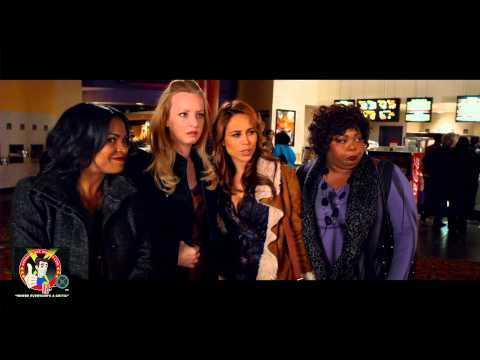 Tyler Perry's The Single Mom Club Movie Trailer