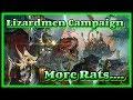 Kroq Gar More Lizardmen Very Hard EP 04 Total War Warhammer 2