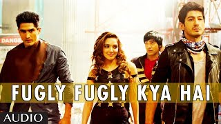 Fugly Fugly Kya Hai | Akshay Kumar, Salman Khan | Yo Yo Honey Singh