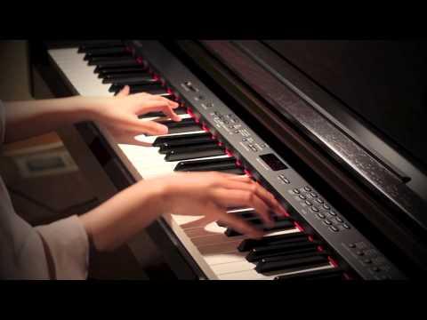Cơn Mưa Ngang Qua - M-TP - Piano Cover