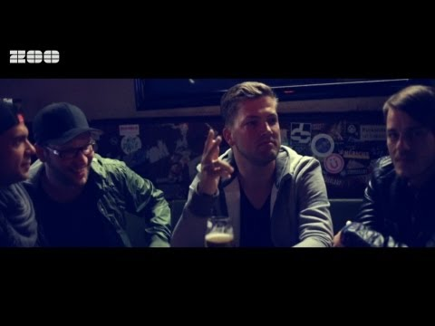 Bastian Van Shield feat. Niclas Lundin - A Part Of Me (Official Music Video 2013)