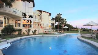 Spain Villas El Cid in Marbella-Spain luxury villa rentals-Costa del Sol Spain