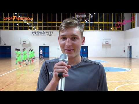Copertina video Puntata n.5: Luca Vivian