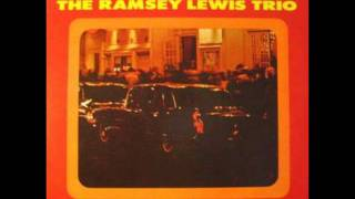 The In Crowd – Ramsey Lewis Trio