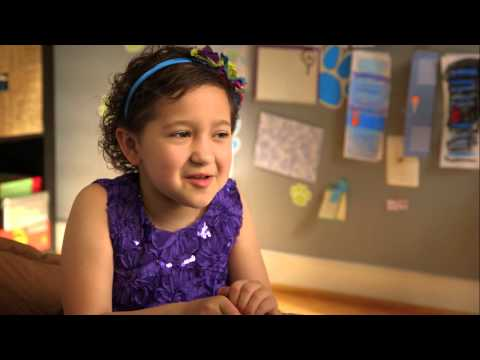 Curing a Child, Preserving a Childhood | Children's National Health System