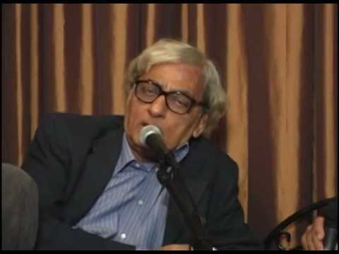 Naseer Turabi -- Nai Purani BataiN Adeel Zaidi Ke Saath -- Part Two