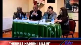 Abbas Tan Alevilik Yok Edilmeye Çalışılıyor