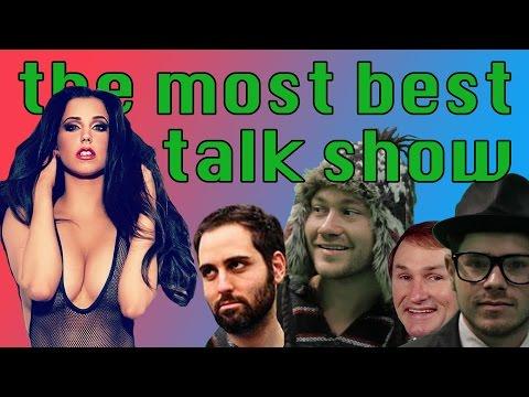 The Most Best Talk Show (Syd Wilder)
