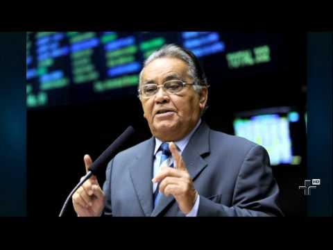Asdrubal Bentes, foi condenado a 3 anos de prisão pelo STF