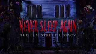 Never Sleep Again: The Elm Street Legacy OFFICIAL