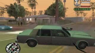 """Gta San Andreas """"como Hacer Autos De Rapido Y Furioso"""