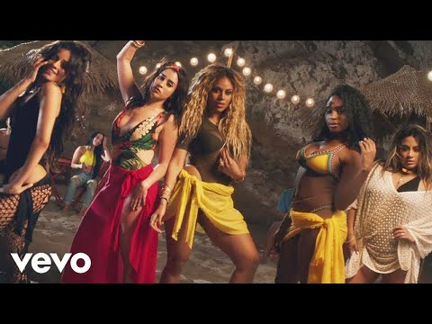 Fifth Harmony ft. Fetty Wap - All In My Head (Flex)