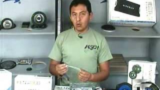 Video De Como Instalar Un Radio De Auto