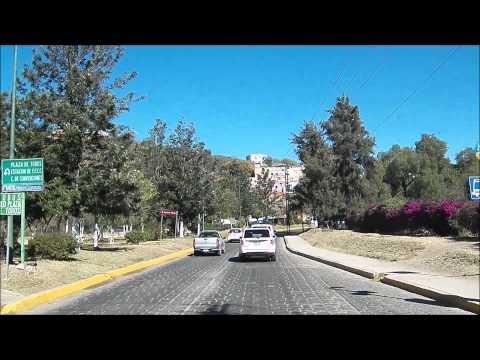 1/2 Tour, Guanajuato México