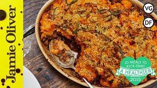 Full-Flavour Vegan Shepherd's Pie | Tim Shieff