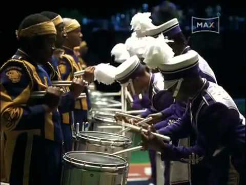 Drumline-Movie-Scene-The-Last Battle-Marching-Bands-Travel.flv
