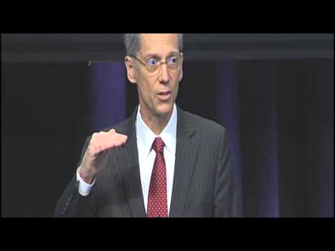 ObesityWeek 2013 Keynote Speaker - Thomas Farley, MD, MPH