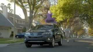 Superbowl 2013: Wish Granted ft Kaley Cuoco