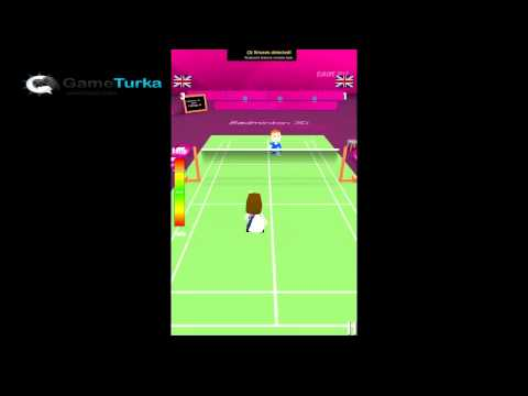 Badminton Smash 3D Android GamePlay (HD)