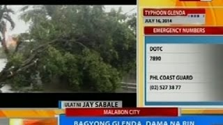 News to Go (Bagyong Glenda Updates) July 16 2014