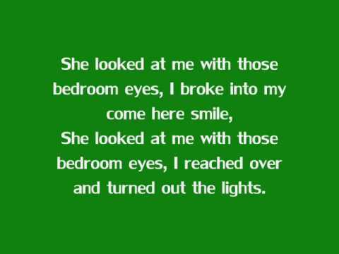 Bedroom eyes natty with lyrics youtube for Bedroom eyes lyrics