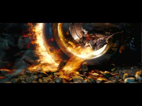Ghost Rider 2 Spirit of Vengeance Trailer 2012 HD