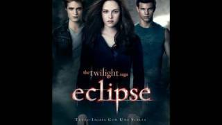 Trailer Del Film THE TWILIGHT SAGA: ECLIPSE