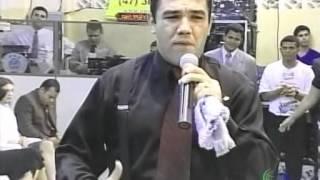 Pastor Marco Feliciano 2002 Espírito Santo Agenciador