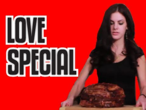 Chocolate and Hearts - Epic Meal Time