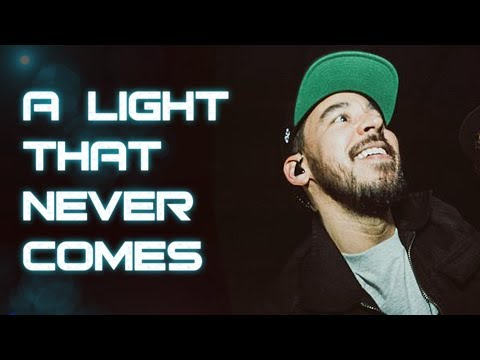 A Light That Never Comes - Live at the Shrine - Steve Aoki & Linkin Park ft. Travis Barker