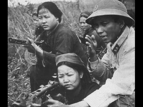 Trận chiến khốc liệt chống quân Trung Quốc xâm lược đã xảy ra ở huyện Vị Xuyên Ngày 12/7/1984