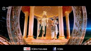 Yamaleela-2-Movie---Krishnam-Song-Trailer---Mohan-Babu