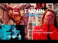Italians react to Taemin MOVE M V 1 ENG SUB