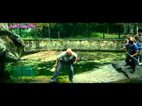 Xem Phim Cá Sấu Triệu Đô   Tap 1   Server Youtube   mGFMUk   Million Dollar Crocodile