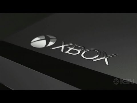 Xbox One Reveal Trailer - Xbox One Reveal Event