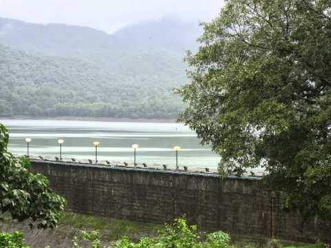Anjunem Keri Dam Photos by Goa Tourism Travels