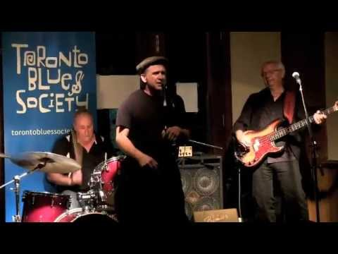 Toronto Blues Society: Rich & The Poor Boys: