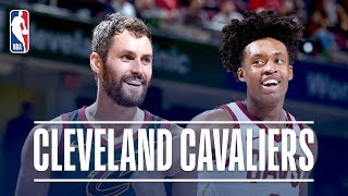 Best of the Cleveland Cavaliers   2018-19 NBA Season