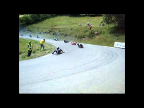 Classic Luge Grand Prix Highlights