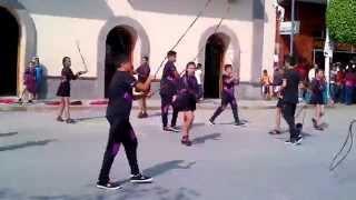 Campeonas Concurso De Cuerdas.mp4