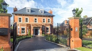 Oakley House | Oakley Road | Battledown | Cheltenham