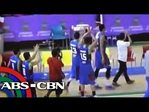 Gilas loses tune-up game vs Dominican Republic