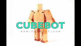 Meet CUBEBOT