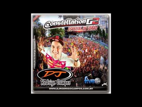 CD Constellation G2 Especial de Verão Faixa 10 Dj Rodrigo Campos.com.br