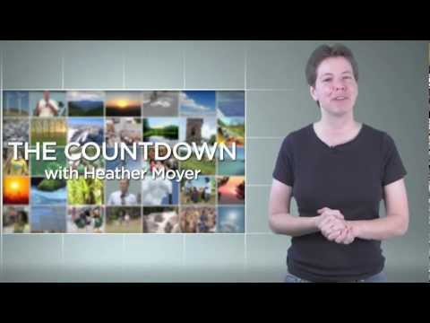 Sierra Club News Countdown 03/19/2012