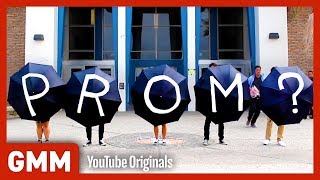 Did She Say Yes? Prom-posal Game