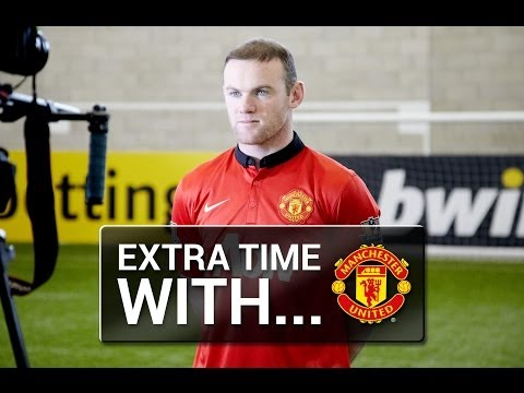 Wayne Rooney: Lionel Messi is number one