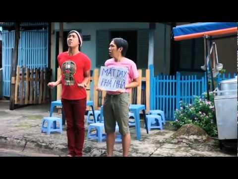 Tài Lanh Giúp Bạn 1 Tiểu Phẩm Hài   Trấn Thành   Xem MV